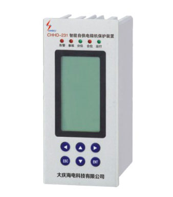CHHD-231智能自供电微机12bet官网免费下载